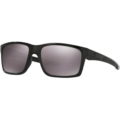 OAKLEY brýle MAINLINK Prizm polished black/daily polarized