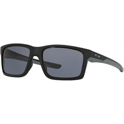 OAKLEY brýle MAINLINK Prizm matte black/gray