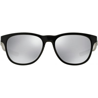 OAKLEY brýle STRINGER polished black/chrome iridium