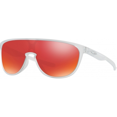 OAKLEY brýle TRILLBE matte clear/torch iridium