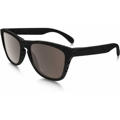 OAKLEY brýle FROGSKINS Fingerprint dark grey/warm grey
