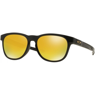 OAKLEY brýle STRINGER polished black/24k iridium