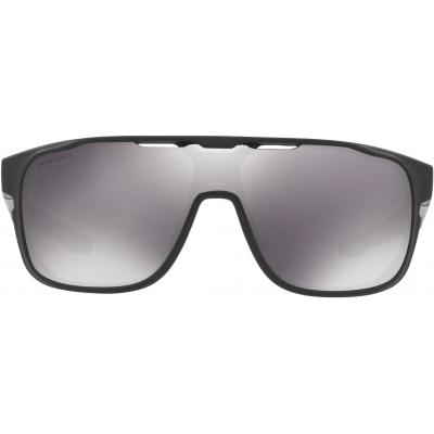 OAKLEY brýle CROSSRANGE SHIELD Prizm matt black/black