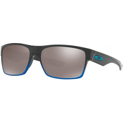 OAKLEY brýle TWOFACE Prizm blue pop fade/black polarized
