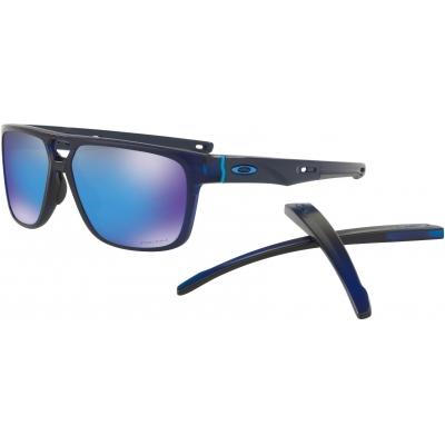 OAKLEY okuliare CROSSRANGE PATCH Prizm matte translucent blue/sapphire