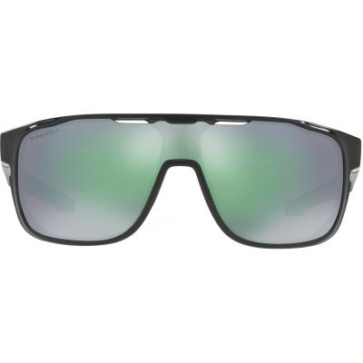 OAKLEY brýle CROSSRANGE SHIELD Prizm black ink/jade