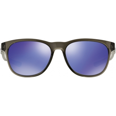 OAKLEY brýle STRINGER gray smoke/violet iridium