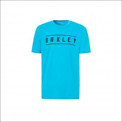 OAKLEY triko SO- DOUBLE STACK atomic blue