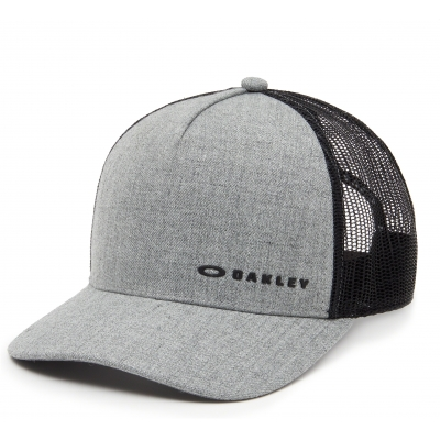 OAKLEY kšiltovka CHALTEN CAP grigo scuro