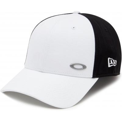 OAKLEY šiltovka TINFOIL CAP white