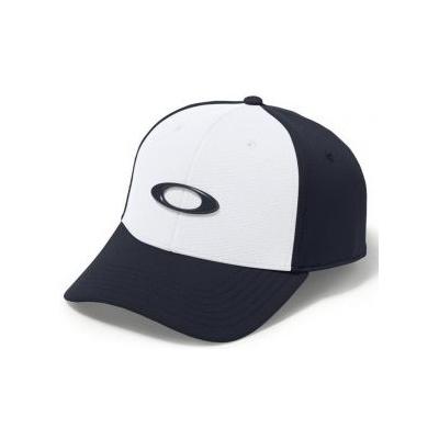 OAKLEY kšiltovka TINCAN CAP navy blue