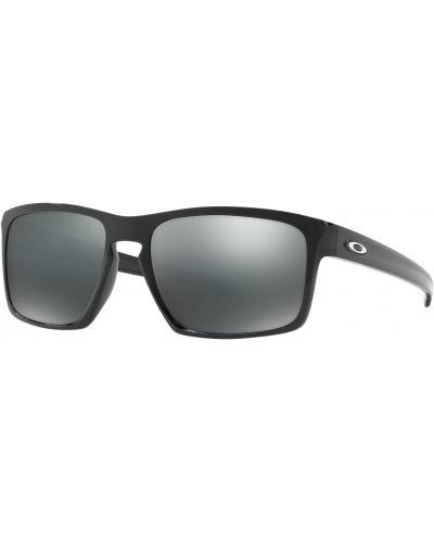 OAKLEY brýle SLIVER polished black/black iridium
