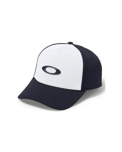 20620b608 OAKLEY šiltovka TINCAN CAP navy blue | BONMOTO