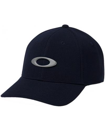 e79f268e0 OAKLEY šiltovka TINCAN CAP navy blue/matte | BONMOTO