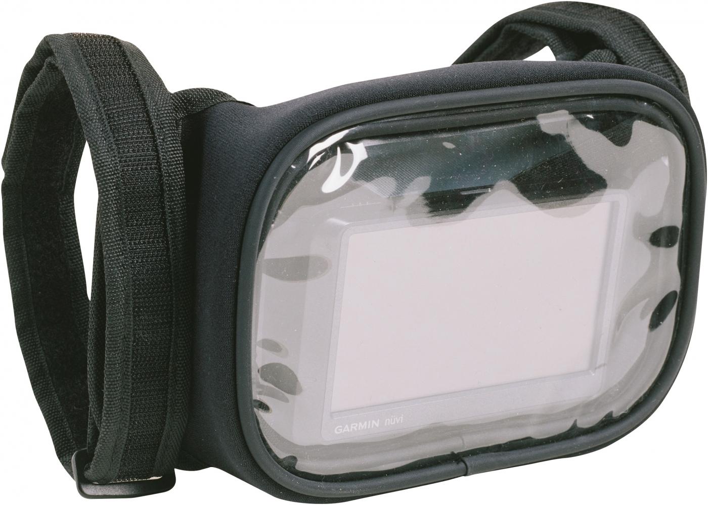 OXFORD držák navigace OL900 black grey  333e32a830