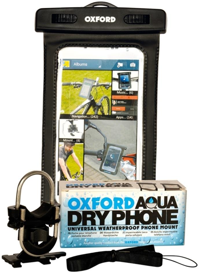 OXFORD držák telefonu OX190  0fc2a548c0