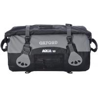 OXFORD roll bag T50 OL991 black/grey