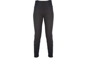 OXFORD kalhoty SUPER LEGGINGS TW169 Short dámské black