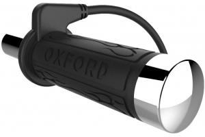 OXFORD vyhřívané gripy HOTGRIPS PREMIUM CRUISER EL800