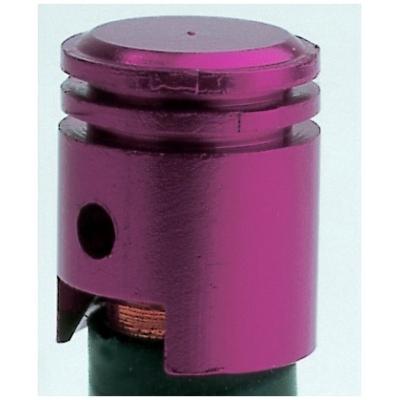 OXFORD čepičky ventilků PISTON OF881 purple