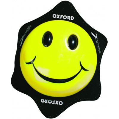 OXFORD slidery SMILER OX686 yellow