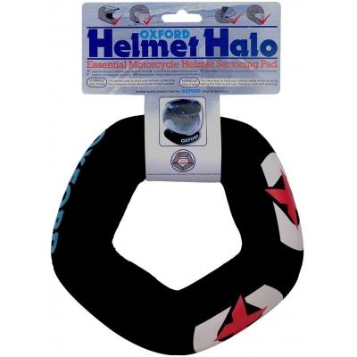 OXFORD podložka pro servis helem HELMET HALO OX633