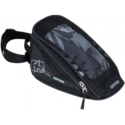 OXFORD tankbag M1R OL351 Magnetický black