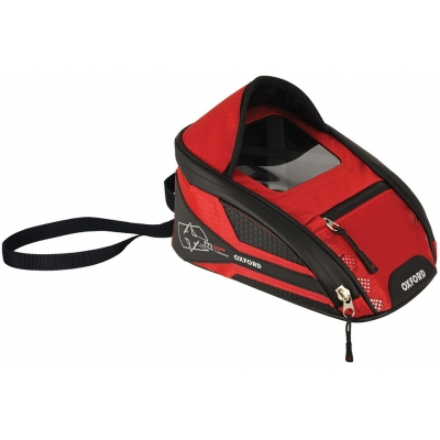 OXFORD tankbag M2R MINI OL355 Magnetický red
