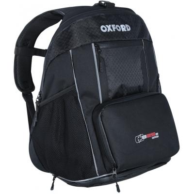 OXFORD batoh XB25s OL859 black 25L