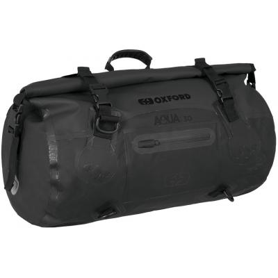 OXFORD roll bag T30 OL451 black