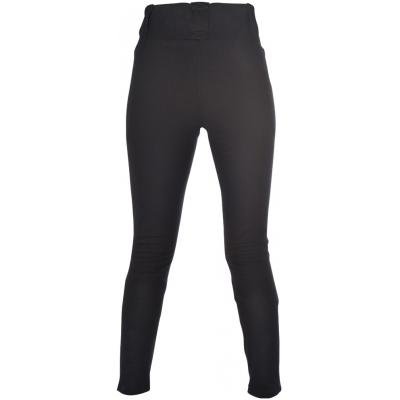 OXFORD nohavice SUPER Leggings TW169 dámske black