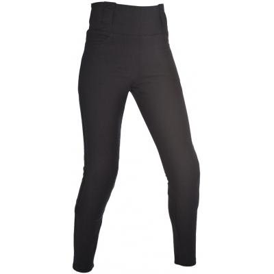 OXFORD kalhoty jeans SUPER LEGGINGS TW169 dámské black