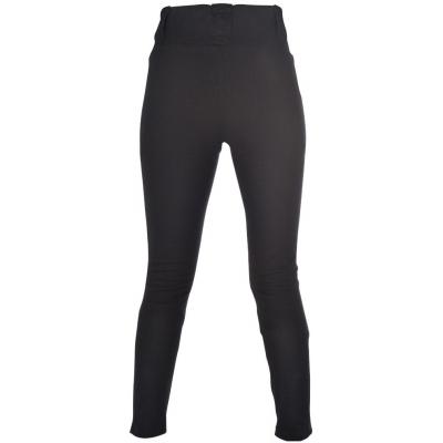 OXFORD kalhoty SUPER LEGGINGS TW169 Long dámské black
