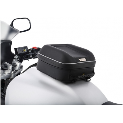 OXFORD tankbag S-SERIES M4S OL526 Magnetický black