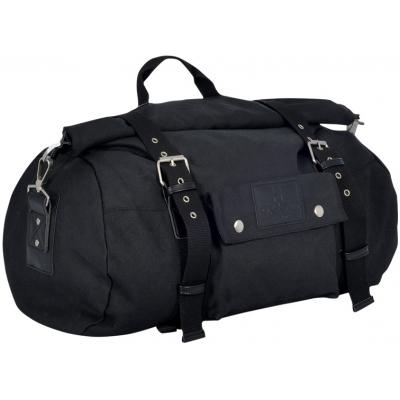 OXFORD roll bag HERITAGE 50L OL561 black