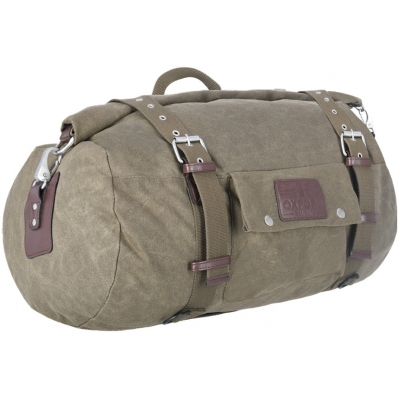 OXFORD roll bag HERITAGE 30L OL577 khaki