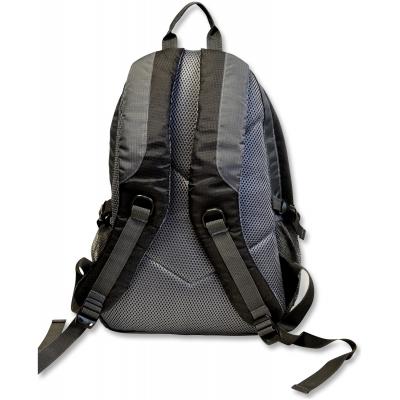 OXFORD batoh OL811 black/grey