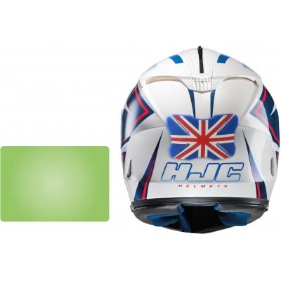 OXFORD chránič helmy BUMPER OX531 Glowz
