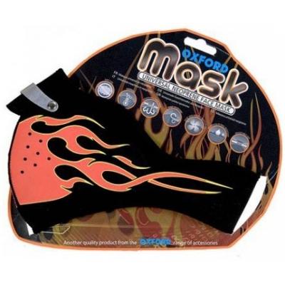 OXFORD maska NW501 Flame