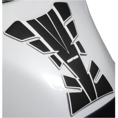 OXFORD protektor nádrže BUMPER OX521 white