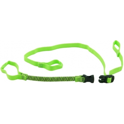 OXFORD popruhy ROK HD 12mm ROK330 Reflective green