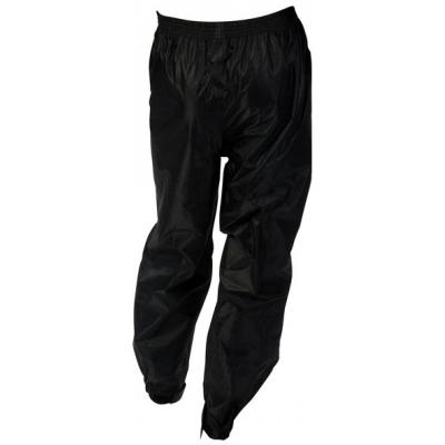OXFORD kalhoty nepromok RM200 black