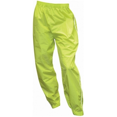 OXFORD nohavice nepremok RM210 fluo yellow