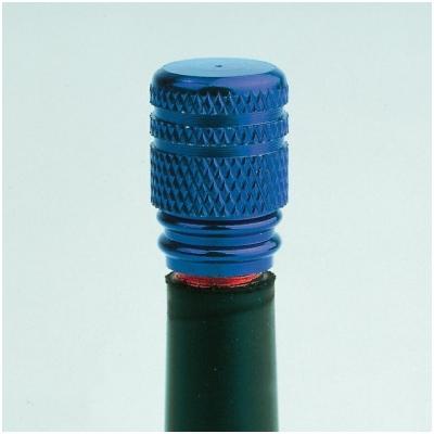 OXFORD čepičky ventilku VALVE CAPS OF888 blue