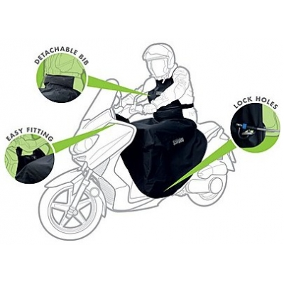 OXFORD deka SCOOTLEG OX399