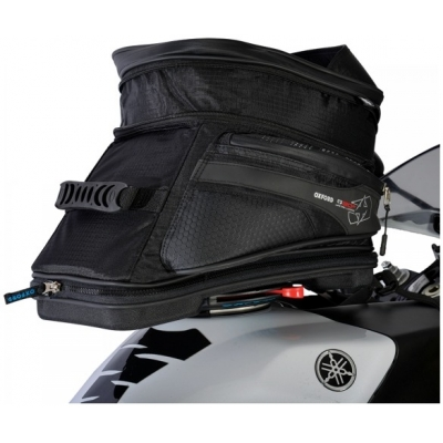 OXFORD tankbag Q20R OL241 QR black