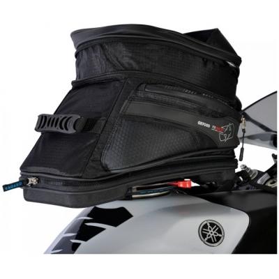 OXFORD Tankbag Q20R OL241 QR black