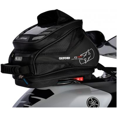 OXFORD Tankbag Q4R OL290 QR black