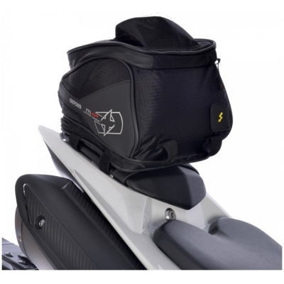 OXFORD taška M4R OL255 Magnetická black