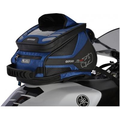 OXFORD tank n tailer M4R OL257 Magnetický blue